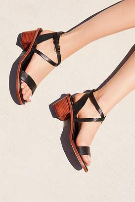 M4d3 Summer Solstice Block Heel