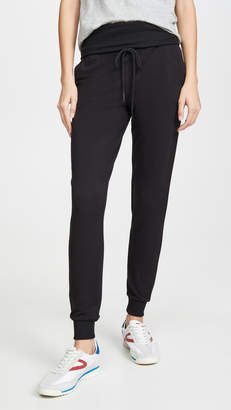 Z Supply The Folded Band Joggers
