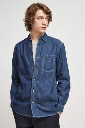 French Connection Core Denim Shirting