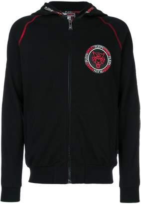 Fly London Plein Sport High hoodie