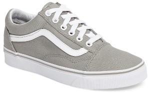 Women's Vans Old Skool Sneaker $54.95 thestylecure.com
