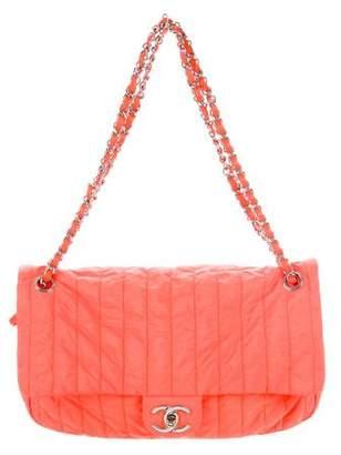 Chanel Soft Shell Flap Bag