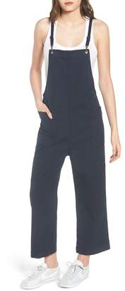 AG Jeans Ilene Crop Overalls