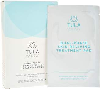 Tula TULA by Dr. Raj Dual-Phase Skin Reviving Treatment Pads Auto-Delivery