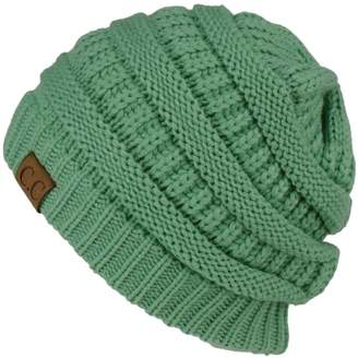 6c459649 Green Slouchy Hats For Women - ShopStyle Canada