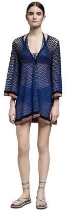 Missoni Short Beach Dress