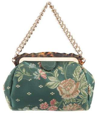 Edie Parker Aliza Handle Bag