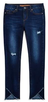 Joe's Jeans Girls' The Markie Fit Mid Rise Jeans - Big Kid