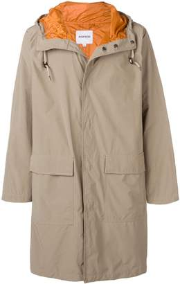 Aspesi classic rain coat