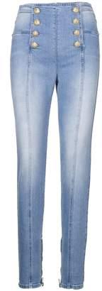 Balmain Classic Jeans