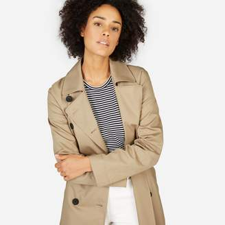 The Drape Trench Coat $138 thestylecure.com