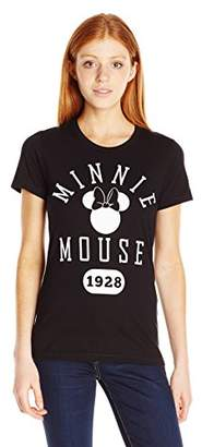 Disney Women's Minnie Mouse 1928 Graphic Tee $19.50 thestylecure.com