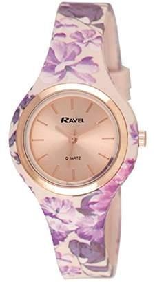 Ravel Womens Watch R1801.25F