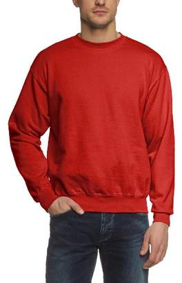 Fruit of the Loom Men's Set-In Classic Sweater,X-Large