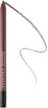 Sephora Rouge Gel Lip Liner
