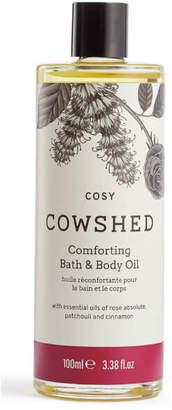 COSY Comforting Bath & Body Oil 100ml