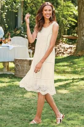 Soft Surroundings Suri Dress