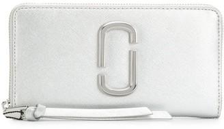Marc Jacobs double J wallet