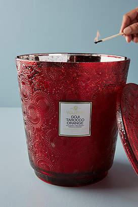 Voluspa Giant Japonica Jar Candle