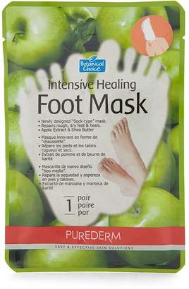 Forever 21 Exfoliating Foot Mask