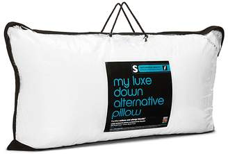 Bloomingdale's My Luxe Down Alternative Asthma & Allergy Friendly Soft/Medium Pillow, King - 100% Exclusive