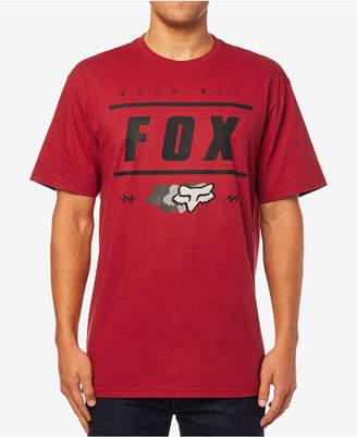 Fox Men's Team 74 Logo Graphic T-Shirt