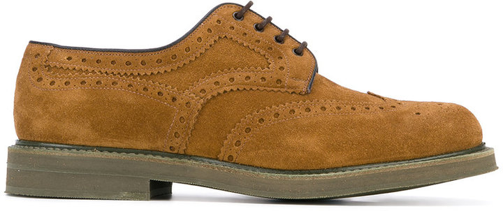 Church's Church's Riverton brogues