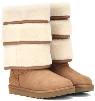 a7708e59633 Y Project x UGG Triple Cuff boots