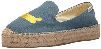 Soludos Women's Floaties Platform Slipper
