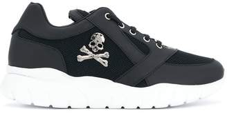 Philipp Plein Side Skull sneakers