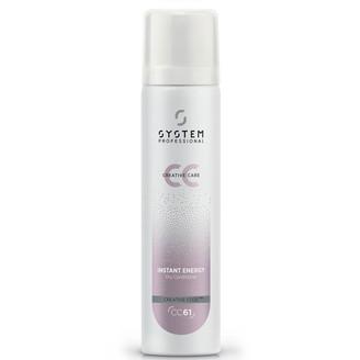 System Professional CC Instant Energy Spray 75ml