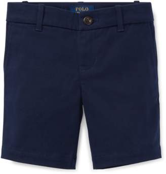 2c9e6256c057 at Orchard Mile · Ralph Lauren Kids Stretch Chino Short