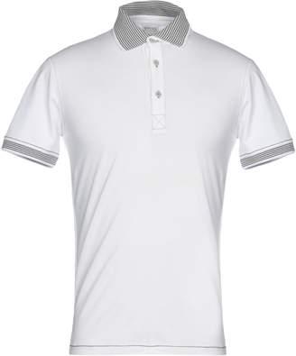 Armani Collezioni Polo shirts