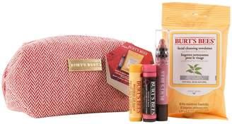 Burt's Bees Beauty Basics Gift Set