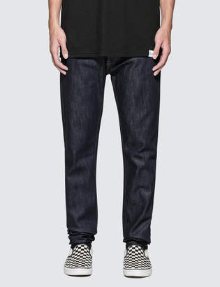 Diamond Supply Co. Sk8 Life Skinny Fit Stretch Denim Jeans