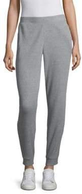 SKIN Ilya High-Waisted Jogger Pants