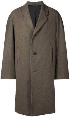 Lemaire mid-length trench coat