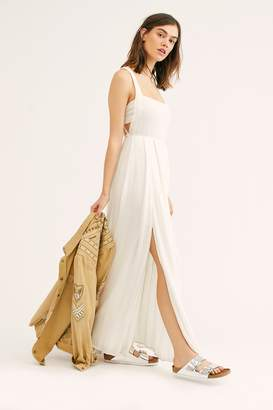 The Endless Summer Yes Please Maxi Dress
