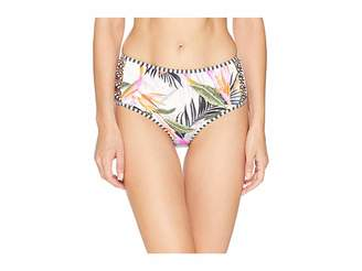 Body Glove Litz Retro Bottoms Women's Swimwear
