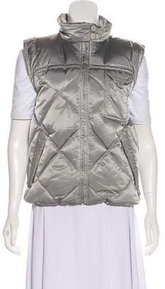 NILS Quilted Puffer Vest