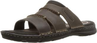 Rockport Men's Darwyn Slide Sandal