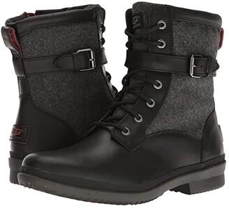 92d3a28e84e Ugg Boots Side Lace - ShopStyle