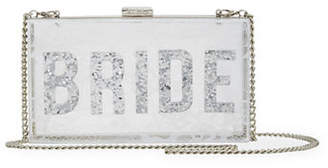Aldo Lillooet Bride Convertible Clutch