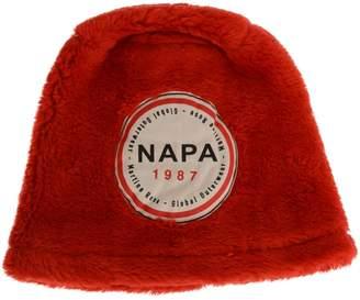 Martine Rose F-pampas Hat Napa