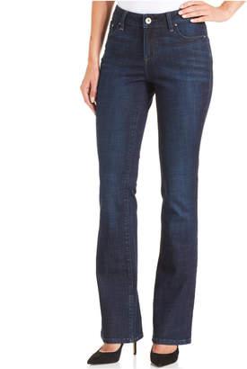 Lee Platinum Curvy-Fit Bootcut Jeans