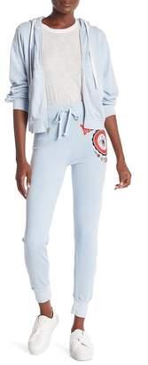 Wildfox Couture Malibu Crest Jack Joggers