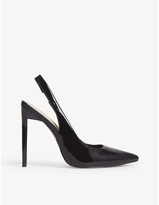 7b791fdfeca8 Aldo Patent Shoes - ShopStyle UK