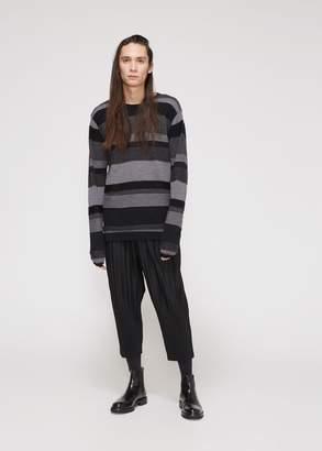 Issey Miyake Stepborder Sweater