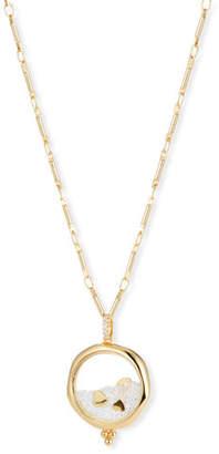 Lulu DK Love Shaker Pendant Necklace