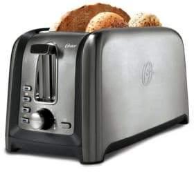 Oster Stainless Steel Artisan Bread Toaster TSSTTRGM4L33